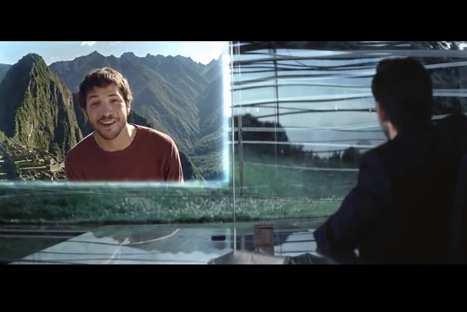 Spot de campaña de Marca Perú ganó premio en España - VIDEO