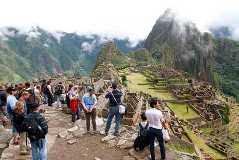 El Perú recibirá más de cinco millones de turistas el 2021, según Ejecutivo