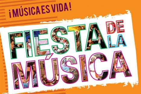 Hoy se celebra la 'Fiesta de la Música'