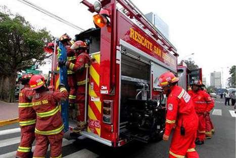 Huacho: 8 accidentes de tránsito y más de 35 personas heridas es el saldo de Semana Santa