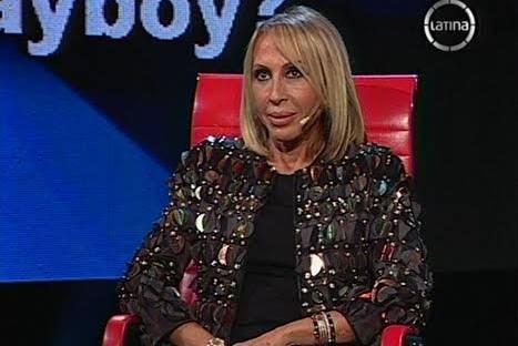 "Laura Bozzo asegura que Alejandro Toledo le ofreció ""la libertad si negaba a Zaraí"