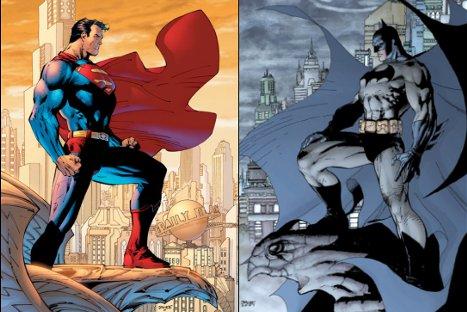 Batman y Superman estarán 'frente a frente' en próxima película del Hombre de Acero