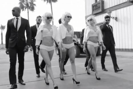 Sheyla Rojas, Leslie Shaw y Yamila Piñero son 'Las Chicas Doradas' - VIDEO