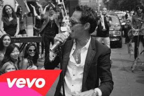 Mira el video oficial de 'Vivir mi vida' de Marc Anthony