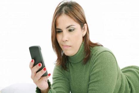 Sepa cómo detectar cuando le mienten en mensajes de texto y Whatsapp