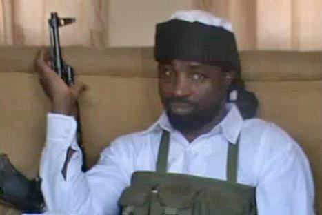 Líder extremista nigeriano venderá niñas secuestradas