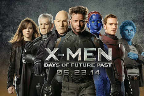 X men dias del futuro pasado latino dating