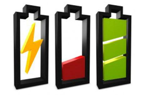 Entérate aquí cuáles son los smartphones con mayor duración de batería