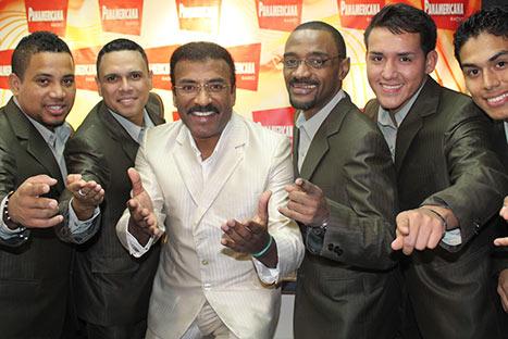 Resultado de imagen para camaguey orquesta de salsa