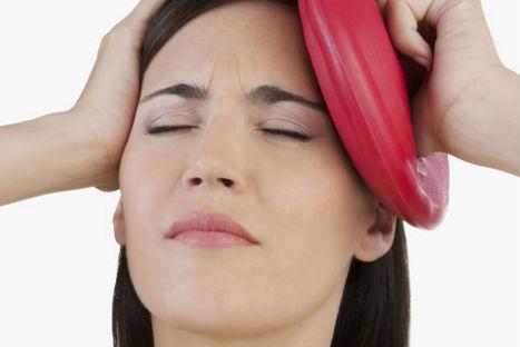 Salud: Prevén el dolor de cabeza con estos alimentos