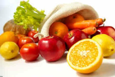 ¿Qué fruta te ayuda a combatir el colesterol?