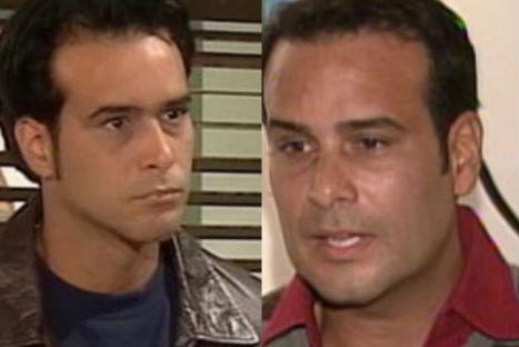 Mira cuánto cambiaron el elenco de la telenovela 'Mi gorda bella' (FOTOS)