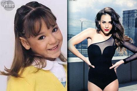 ¿Recuerdan a estos 'angelitos'? Mira cuánto cambiaron los actores de ¡Vivan los Niños! (FOTOS)