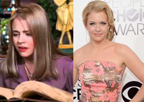 Sabrina la grasa de bruja adolescente