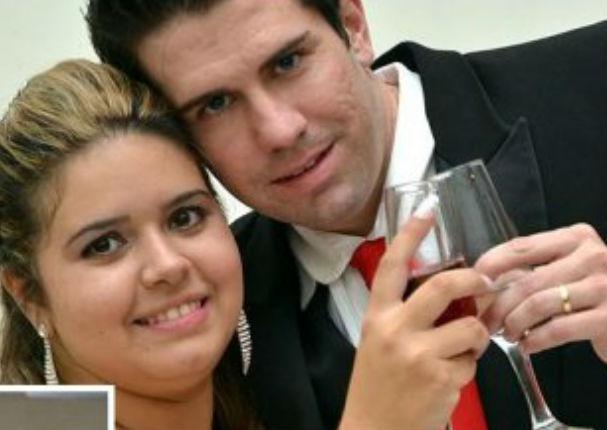 Novia invita a su pareja a una boda, ¡y termina siendo la suya!