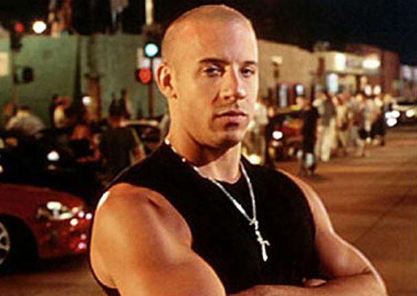Vin Diesel comparte foto inédita junto a Paul Walker (FOTO)