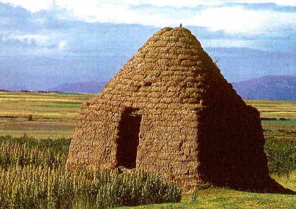 'Putucos' fue declarado Patrimonio Cultural del Perú