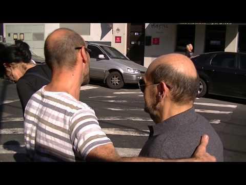 Mira la inesperada reacción que tuvo Edgar Vivar cuando le preguntaron por Chespirito (VIDEO)