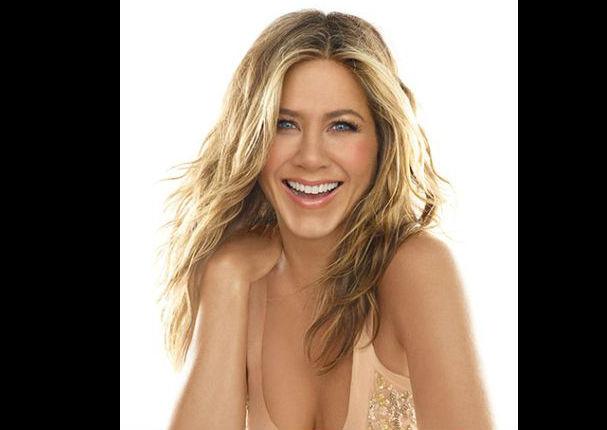 ¿Jennifer Aniston estaría embarazada de mellizas?