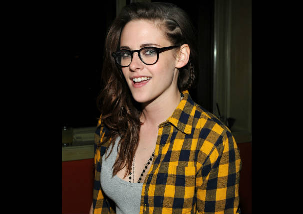 Kristen Stewart reveló que Crepúsculo le causó mucho mal