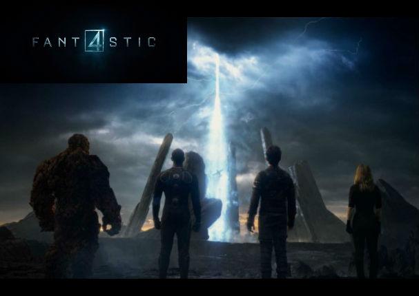 Mira el primer avance de la nueva película de 'Los 4 fantásticos' (VIDEO)
