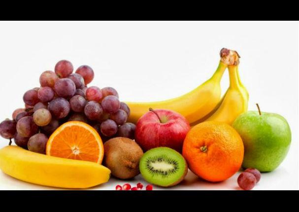 5 frutas que te ayudarán en el proceso de bajar de peso