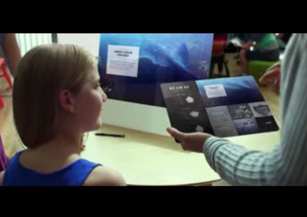 ¿Cómo será el mundo en 10 años según Microsoft? (VIDEO)