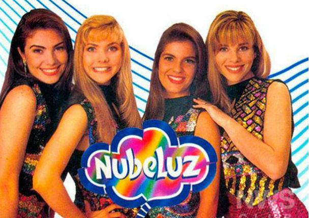 ¡Por fin! El reencuentro de Nubeluz se daría este año, por su 25 aniversario