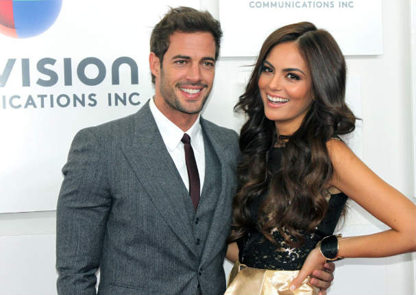 William Levy confirma ...