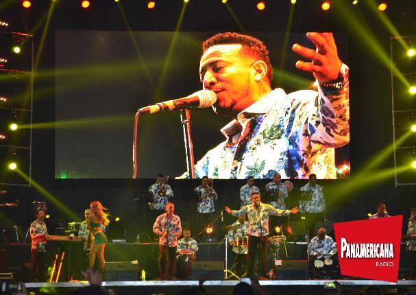 Así fue la fiesta en 'Una Noche de Salsa 6' gracias a Radio Panamericana