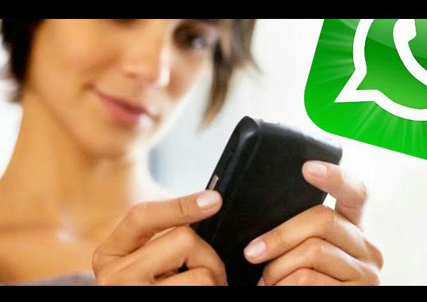¿WhatsApp permitirá saber con quiénes conversan tus contactos?