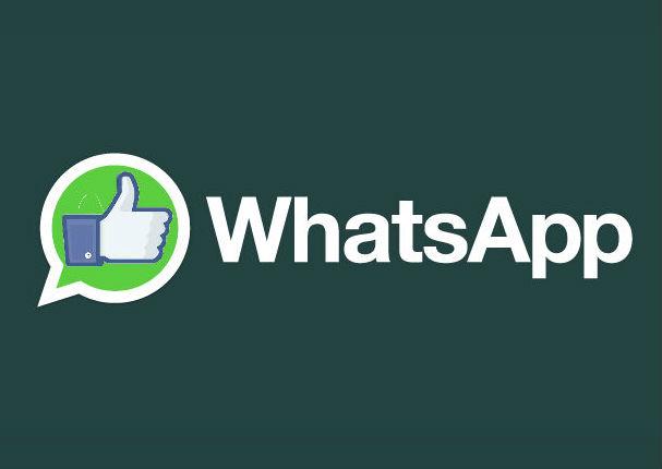 """Facebook quiere incorporar el botón """"Me gusta"""" en WhatsApp"""