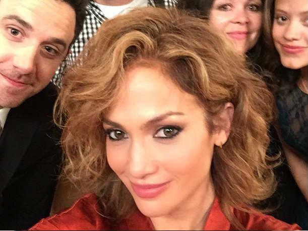 Mira el osado cambio de look de Jennifer Lopez (FOTOS)