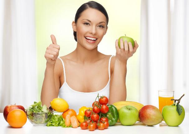 ¿Qué momento es el ideal para comer fruta?