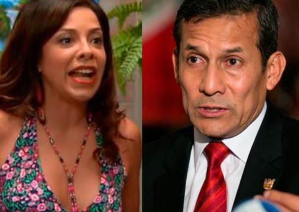 Tatiana Astengo critica duramente el gobierno de Ollanta Humala