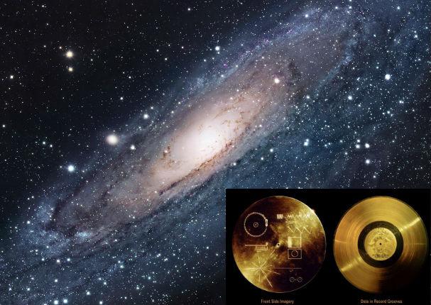 'Extraterrestres' podrían escuchar música peruana gracias a sonda espacial (VIDEO)
