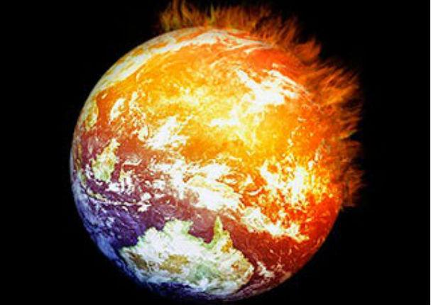 ¿La Tierra se convertiría en un 'horno' en 2016? Entérate aquí