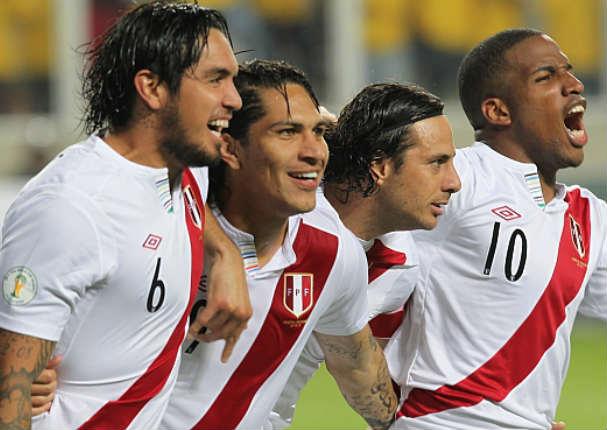Conoce el precio de las entradas del Perú – Paraguay