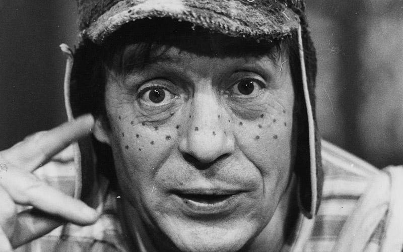 ¿Chespirito apareció en Alf?