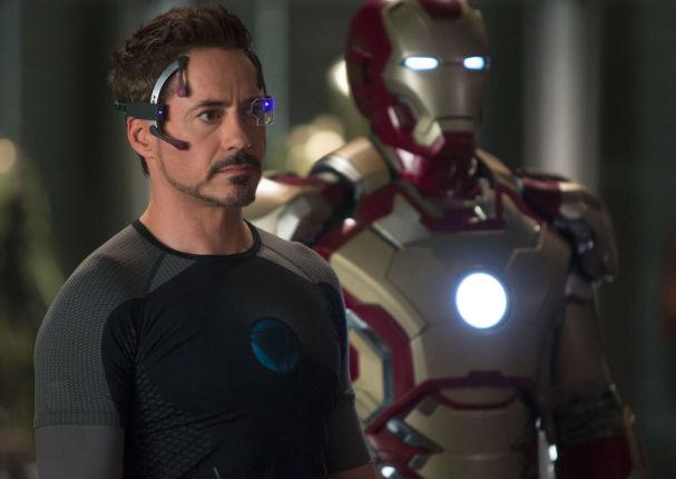 ¿Cuánto le pagó Marvel a los protagonistas de 'Vengadores: La Era de Ultron'?