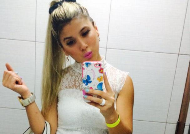 Yahaira Plasencia 'ubicó' a conductor de 'La Noche es Mía' (FOTOS)