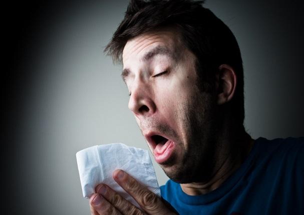 ¿Estornudas a menudo? Quizá estés pensando mucho en sexo