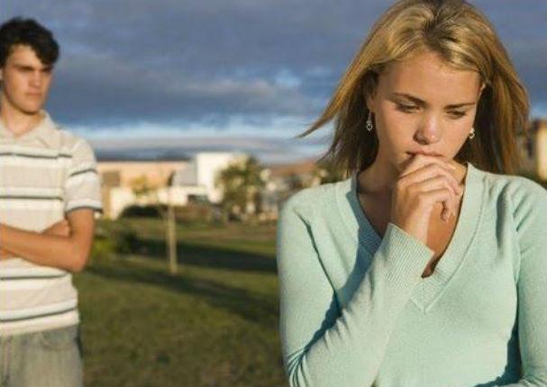 Las 7 peores formas de terminar una relación amorosa