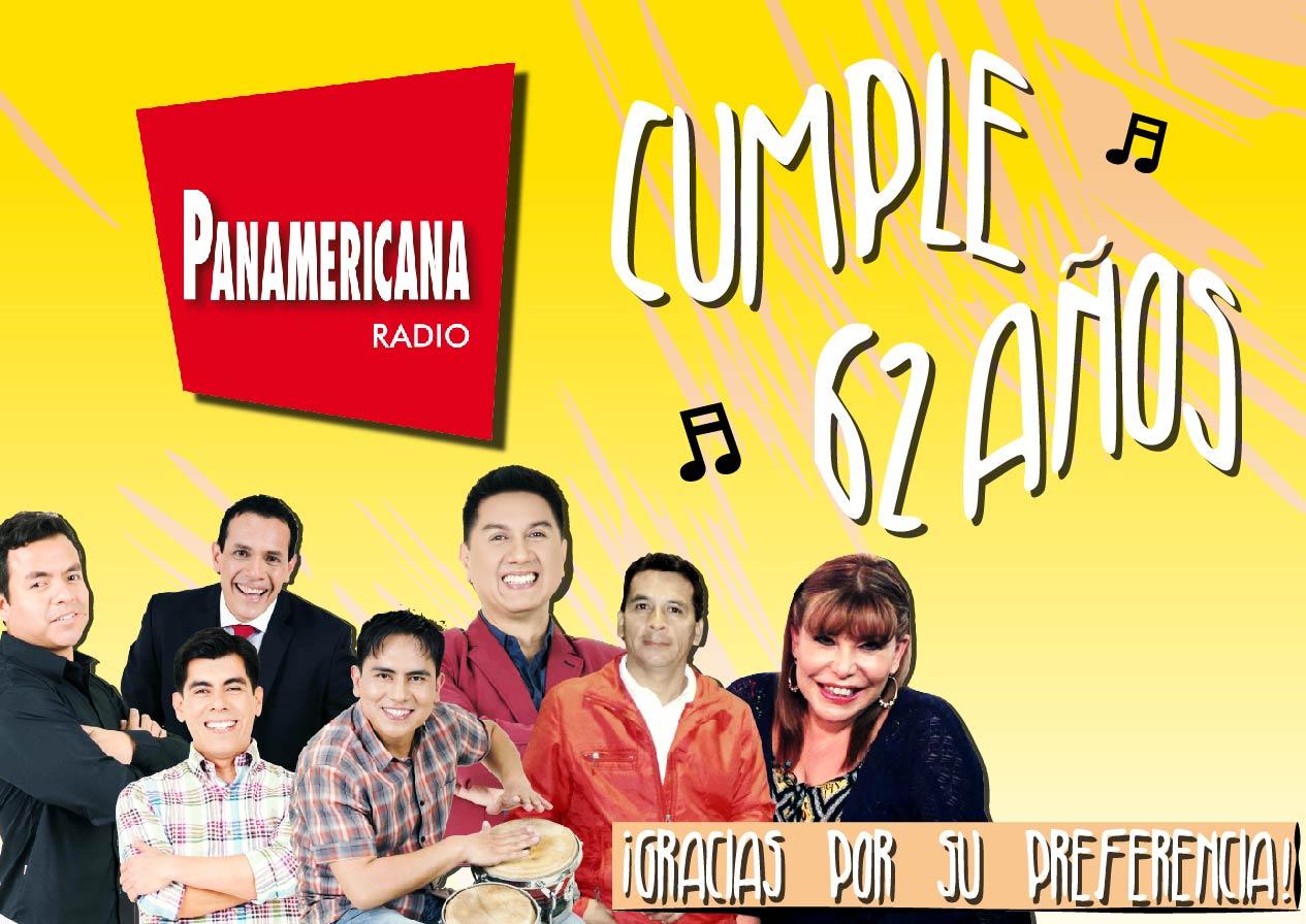 Lo que el Perú quiere escuchar: Radio Panamericana cumple 62 años