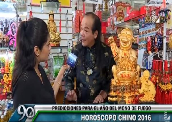 Predicciones 2016: Esto es lo que nos espera según el horóscopo chino