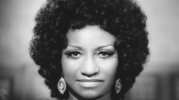 Rinden homenaje a Celia Cruz