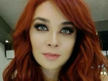 Luz Clarita: Daniela Luján luce irreconocible con cambio de look