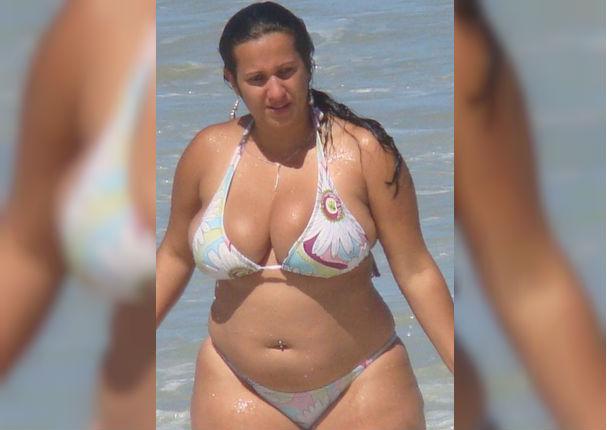 Instagram: Bajó 31 kilos y su esposo le pidió divorcio (FOTOS)