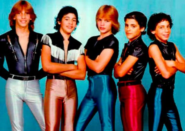 Así lucen los integrantes de 'Menudo' 40 años después (FOTOS) |  Internacionales | Radio panamericana