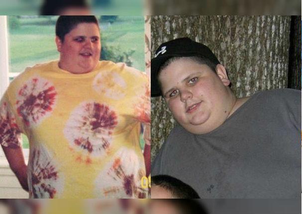 Le decían 'el gordo' y hoy lucen completamente irreconocible (FOTOS)